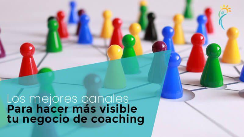 vivir del coaching